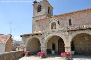 parroquia de san nicolas de bari lozoyuela 1