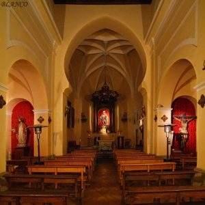 Parroquia de San Nicolás de Bari (Oratorio) (Las Palmas de Gran Canaria)