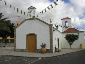 Parroquia de San Nicolás de Bari (Santa Lucía de Tirajana)