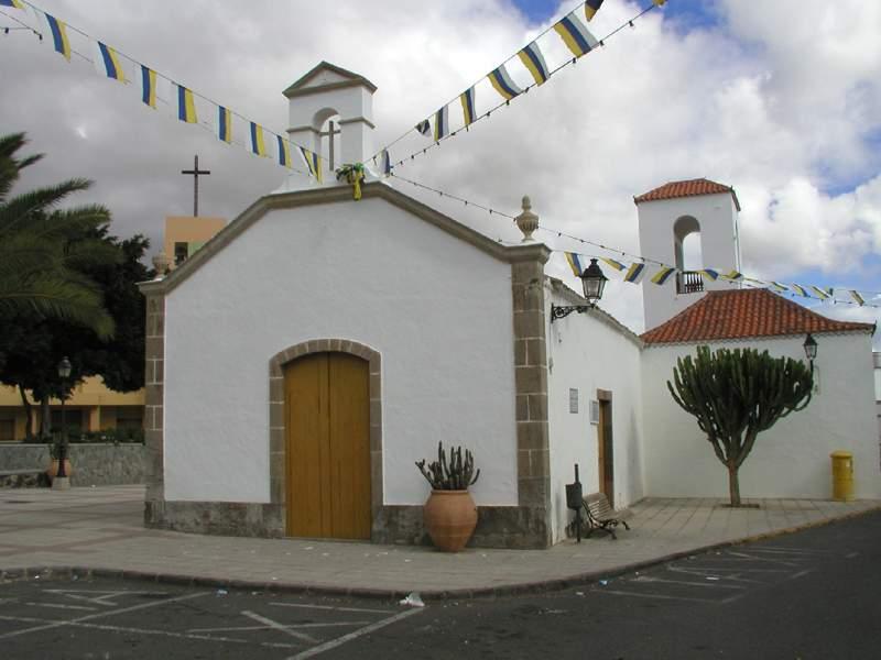 parroquia de san nicolas de bari santa lucia de tirajana