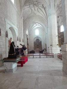 parroquia de san nicolas de bari valle de santibanez