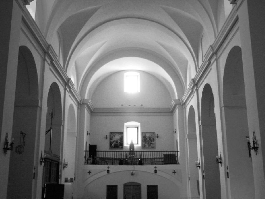 parroquia de san nicolas de bari villaconejos