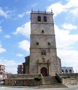 parroquia de san nicolas de bari vitigudino