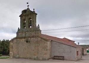 parroquia de san nicolas golpejas