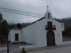 parroquia de san nicolas las manchas llanos de aridane