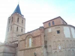 Parroquia de San Nicolás (Madrigal de las Altas Torres)