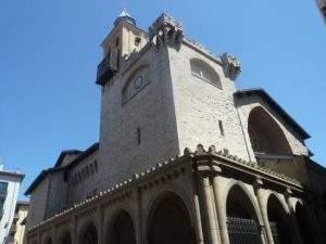 Parroquia de San Nicolás (Pamplona)