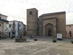 Parroquia de San Nicolás (Plasencia)