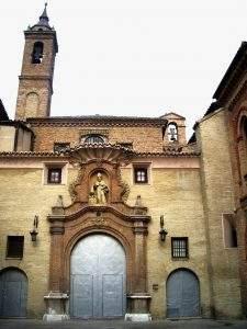 parroquia de san nicolas puendeluna