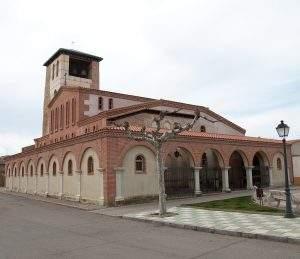 parroquia de san nicolas villalpando