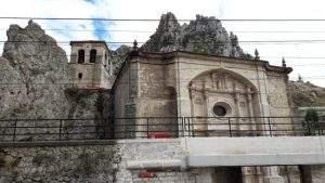 parroquia de san nicolas y santiago pancorbo
