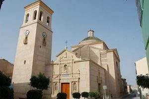 parroquia de san onofre alguazas