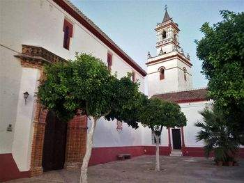 parroquia de san pablo apostol aznalcazar