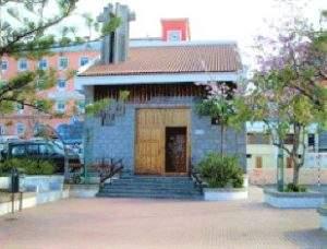Parroquia de San Pablo Apóstol (Las Dehesas) (Puerto de la Cruz)