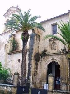 Parroquia de San Pablo (Baeza)