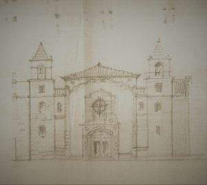 Parroquia de San Pablo (Becerril de Guía) (Santa María de Guía de Gran Canaria)