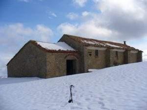 parroquia de san pablo camarena de la sierra 1