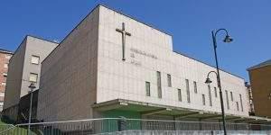 Parroquia de San Pablo de la Luz (Avilés)