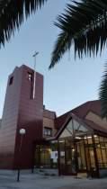 Parroquia de San Pablo (Getafe)