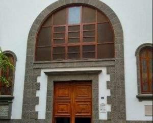 Parroquia de San Pablo (Puerto) (Las Palmas de Gran Canaria)