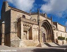 Parroquia de San Pablo (Úbeda)