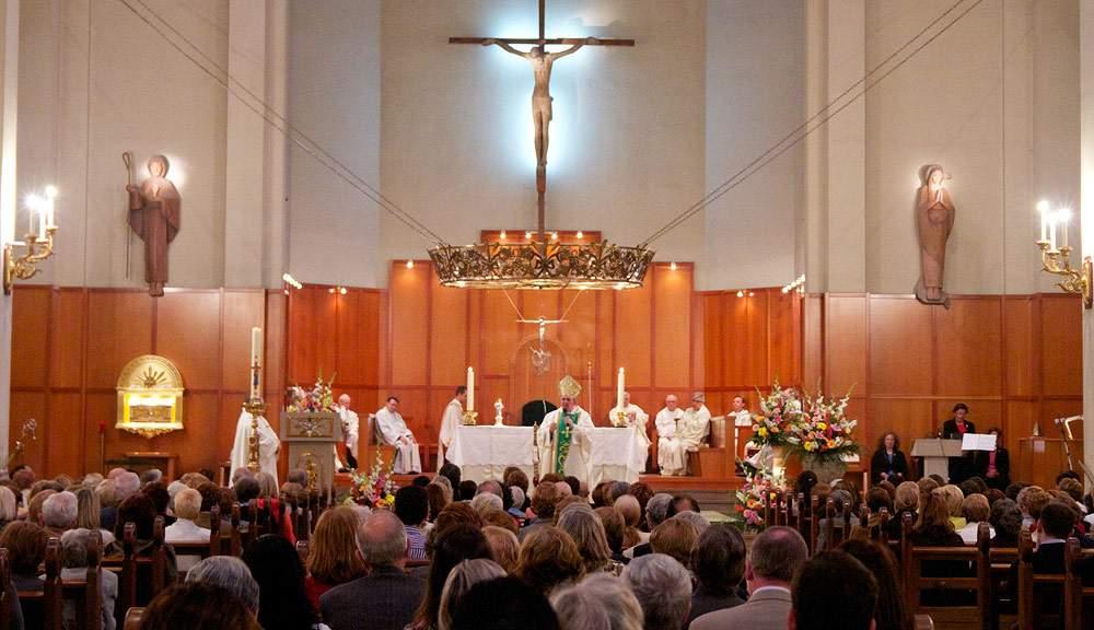 parroquia de san pascual baylon valencia