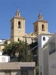 parroquia de san patricio albunol