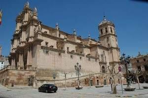 Parroquia de San Patricio (Lorca)