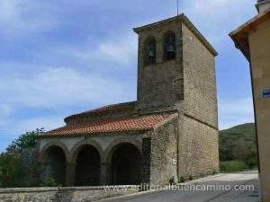 parroquia de san pedro abinzano