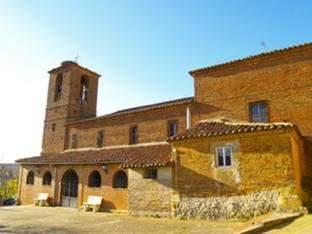 parroquia de san pedro ad vincula renedo de valderaduey