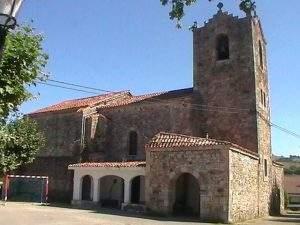 parroquia de san pedro ad vincula sena