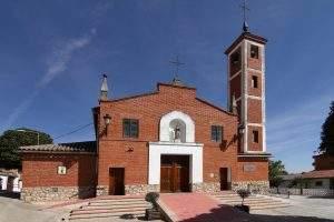 parroquia de san pedro advincola las ventas de retamosa