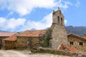 parroquia de san pedro advincula dobarganes 1