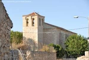 parroquia de san pedro advincula reduena