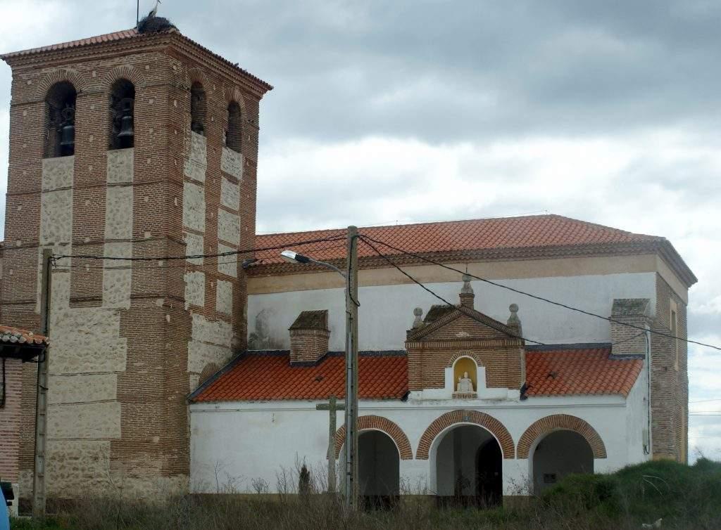 parroquia de san pedro aguasal