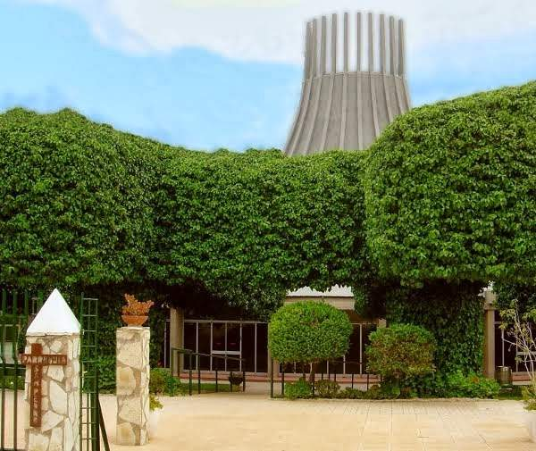 parroquia de san pedro alicante