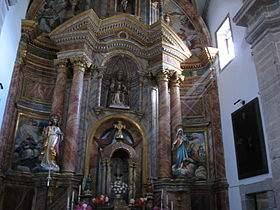 Parroquia de San Pedro (Alles)