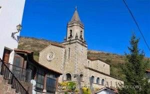 parroquia de san pedro almandoz