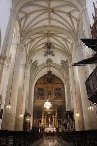 Parroquia de San Pedro (Antequera)
