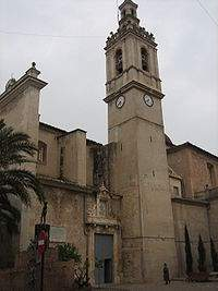 parroquia de san pedro apostol albalat de la ribera 1