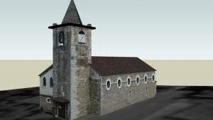parroquia de san pedro apostol alceda