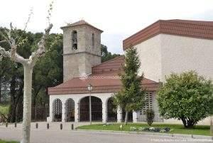 parroquia de san pedro apostol aldea del fresno
