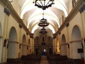 parroquia de san pedro apostol almunia de san juan 1