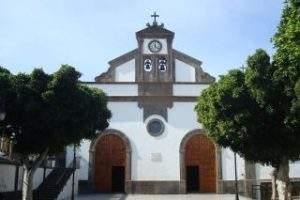 Parroquia de San Pedro Apóstol (Bañaderos) (Arucas)
