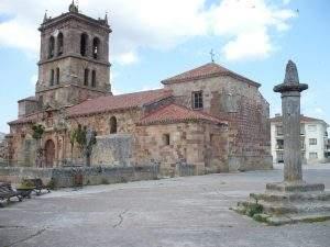 parroquia de san pedro apostol barbadillo del mercado
