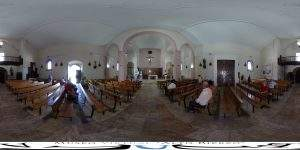 Parroquia de San Pedro Apóstol (Bembibre)