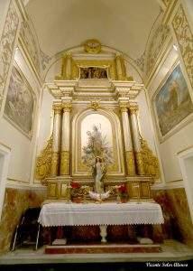 parroquia de san pedro apostol benifaio