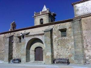 parroquia de san pedro apostol benquerencia