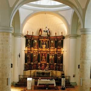 parroquia de san pedro apostol berrueces de campos 1