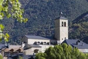 parroquia de san pedro apostol biescas 1